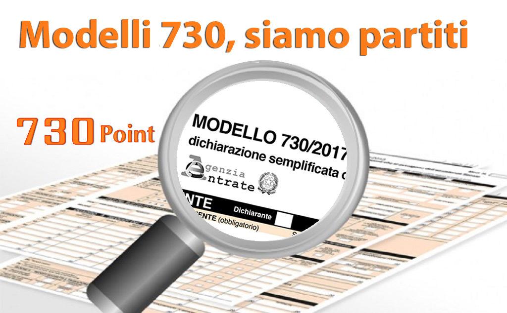Principali novit contenute nel modello 730 2017 for Rimborso 730 non arrivato